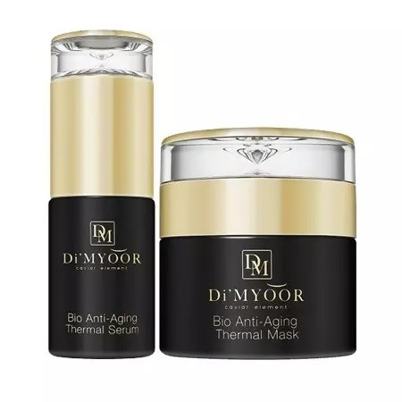 BIO ANTI AGING THERMAL SPA BUNDLE BY DI'MYOOR