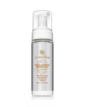 FACIAL CLEANSING MOUSSE BY DI'MYOOR