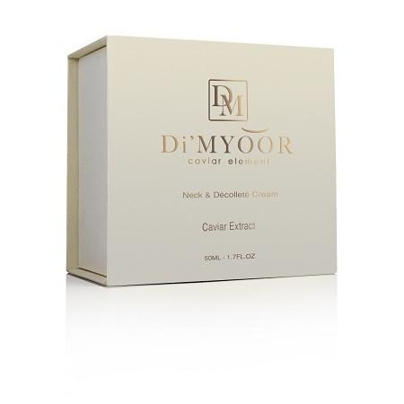NECK & DECOLLETE CREAM BOX BY DI'MYOOR